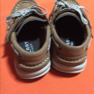 Sperry Shoes - Sperry for toddler